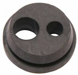 Fuel System - Lines - Scott Drake - 71 - 73 Mustang Fuel Line Grommet (two-hole)