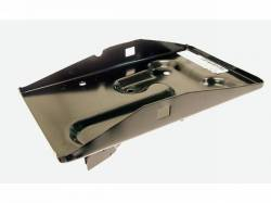 Electrical & Lighting - Battery - Scott Drake - 71-73 Mustang Battery Tray