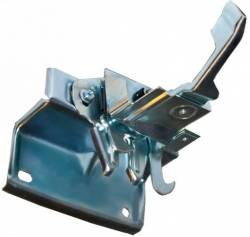 Hood - Latch - Scott Drake - 71 - 73 Mustang Hood Latch Assembly