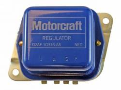 Electrical & Lighting - Voltage Regulator - Scott Drake - 1972 Mustang Voltage Regulator (without A/C)