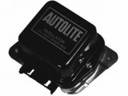 Electrical & Lighting - Voltage Regulator - Scott Drake - 1973 Mustang Voltage Regulator (with A/C)