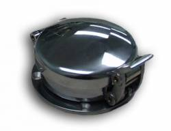 Build Kits - Eleanor Mustang Parts - Stang-Aholics - 1967 - 1968 Mustang Cobra Lemans Style Gas Cap, Eleanor