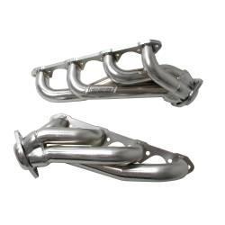 Exhaust - Headers - BBK Performance - 94 - 95 Ford Mustang 5.0L BBK Shorty Unequal Length Headers