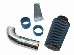 BBK Performance - 86 - 93 Ford Mustang 5.0L BBK Cold Air Intake System