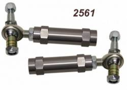 Steering - Tie Rod Ends - BBK Performance - 79 - 93 Mustang BBK Heavy Duty Bump Steer Kit