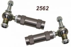 Steering - Tie Rod Ends - BBK Performance - 95 - 04 Mustang BBK Heavy Duty Bump Steer Kit