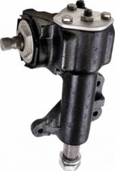 Borgeson - Late 67 - 70 Ford Mustang Manual Steering Box