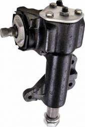 Steering - Gear Box - Borgeson - Late 67 - 70 Ford Mustang Manual Steering Box
