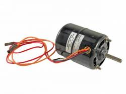 A/C & Heating - Heater Assembly - Scott Drake - 1964 -1965 Mustang  Heater Blower Motor