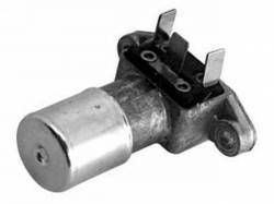 Electrical & Lighting - Headlights - Scott Drake - 64-73 Mustang Headlamp Dimmer Switch