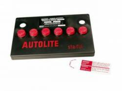 Electrical & Lighting - Battery - Scott Drake - 1964 - 1973 Mustang Autolite Battery Top Cover