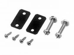 Seats & Components - Seat Hardware - Scott Drake - 64-67 Mustang Seat Back Adjusting Kit