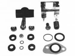 Power Steering - Control Valves - Scott Drake - 1964 - 1970 Mustang  Power Steering Ball & Stud Repair Kit