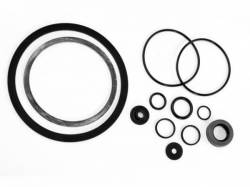 Power Steering - Pumps & Related - Scott Drake - 1964 - 1965 Mustang  Power Steering Pump Seal Kit (Eaton Pump)
