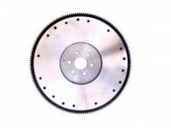 Transmission - Manual Components - Scott Drake - 64-68 Mustang 289 Flywheel Assembly (157 teeth)