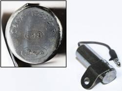 Audio - Radio & Related - Scott Drake - 1965 Mustang Radio Suppressor