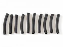 Gauges - Lenses - Scott Drake - 64-65 Mustang Instrument Lens Anti-Rattle Pads