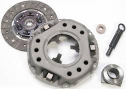 Clutch - Disc & Kits - Scott Drake - 64 - 66 Mustang 6 Cylinder Clutch Kit