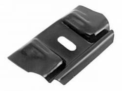 Electrical & Lighting - Battery - Scott Drake - 1964 - 1966 Mustang Battery Hold-down Clamp