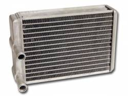 A/C & Heating - Heater Cores - Scott Drake - 64 - 68 Mustang Heater Core, Aluminum