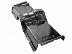 Floor Pan - Seat Platforms - Scott Drake - 64-70 Mustang Convertible Seat Platform