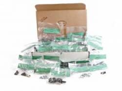 Body - Hardware Kits - Scott Drake - 1964 - 1965 Mustang  Master Body Kit