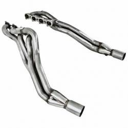 Exhaust - Headers - MBRP - 11 - 14 Mustang GT500 Long Tube Headers Pro Series