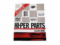 Accessories - Literature - Scott Drake - Hi-Per Parts