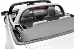 Love The Drive - 05 - 14 Mustang Convertible Wind Deflector Kit, use with Styling Bar