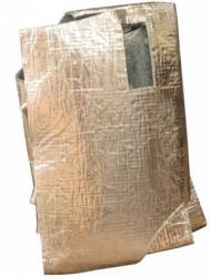 Insulation & Underlayment - Firewall - QuietRide Solutions - 67 - 68 Mustang Fastback Body Panel Insulation