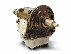 Transmission - Automatic Transmission Kits - Performance Automatic - C4 Super Comp Transmission with Transbrake Valve Body