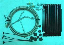Performance Automatic - Ford Mustang Cooler Lines and Cooler Kit for Automatic Transmissions