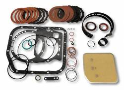 Transmission - Rebuild Kits - Performance Automatic - TF 904 Max Performance Kit Transmission Rebuild Kit