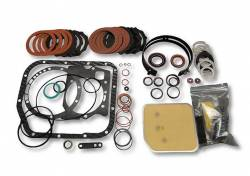 Transmission - Rebuild Kits - Performance Automatic - TF 904 PRO Max Performance Kit Transmission Rebuild Kit