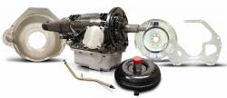 Transmission - Automatic Transmission Kits - Performance Automatic - C4 Transmission Coyote Street Smart Systems