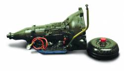 Transmission - Automatic Transmission Kits - Performance Automatic - AOD Transmission 460 Ultimate Street Smart Package