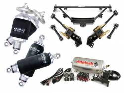 Suspension Kits - Front & Rear Packages - RideTech - 64 - 66 Mustang RideTech ShockWave Suspension, L 1