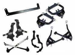 Suspension Kits - Front Kit - RideTech - 64 - 66 Mustang RideTech TruTurn Steering System