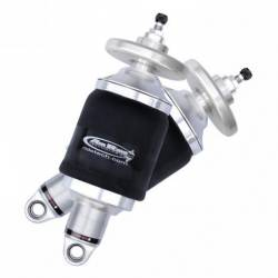 Suspension - Air Ride & Related - RideTech - 67 - 70 Mustang ShockWave Front System, HQ Series