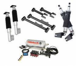 Suspension - Air Ride & Related - RideTech - 79 - 93 Mustang RideTech Level 2 Air Suspension System