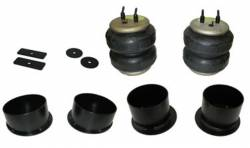 Suspension - Air Ride & Related - RideTech - 99 - 04 Mustang RideTech Rear CoolRide Kit
