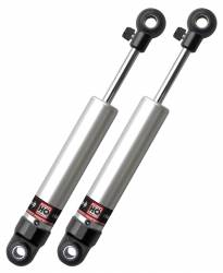 RideTech - 1974 - 1978 Mustang II - Coolride Smooth Body Shocks for StrongArms - HQ Series