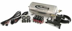 Suspension - Air Ride & Related - RideTech - RidePRO Standard Analog (4 way system)