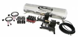Suspension - Air Ride & Related - RideTech - RidePro 4 way system with 5 gallon tank