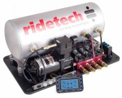 RideTech - 1965 - 1973, 1979-1981, 1994-2014 Mustang  RideTech AirPod Control System