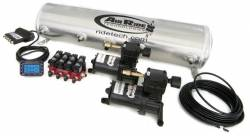 Suspension - Air Ride & Related - RideTech - RideTech RidePro digital- 5 Gallon Compressor System