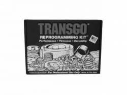 Transmission - Automatic Components - Scott Drake - 1967 - 1969 Mustang  Performance Reprogramming Shift Kits (C4 Select-o-