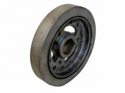 Engine - Engine Pulleys & Brackets - Scott Drake - 68-69 Mustang Harmonic Balancer (302 3 Bolt)