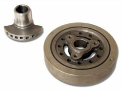 Engine - Engine Pulleys & Brackets - Scott Drake - 428 Super Cobra Jet Harmonic Balancer