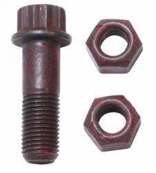 Steering - Steering Columns - Scott Drake - 68 - 70 Mustang Steering Coupler Bolt And Nut